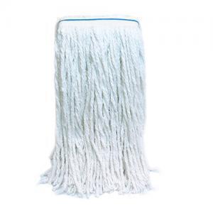 Ανταλλακτικό σφουγγαρίστρας ακρυλικό ραφτή λευκή 300gr