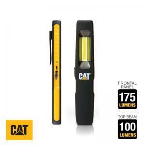 Επαναφορτιζόμενος φακός Slim Line CAT Light