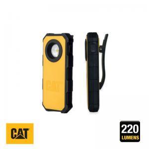 Φακός τσέπης ABS MicroMax 220 lum. CAT Light