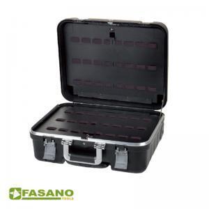 Βαλίτσα βαρέος τύπου για εργαλεία FASANO
