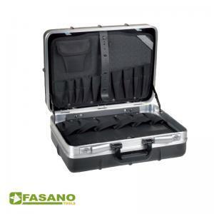 Βαλίτσα εργαλείων βαρέος τύπου τροχήλατη FASANO