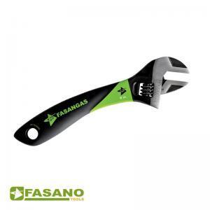 Γαλλικά κλειδιά με αντιολισθητική λαβή FASANO