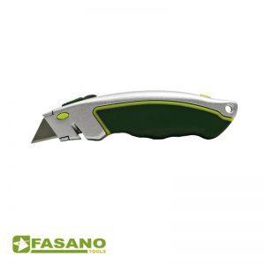 Μαχαίρι με αναδιπλούμενη λεπίδα FASANO
