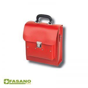 Τσάντα ηλεκτρολόγων δερμάτινη FASANO