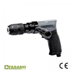 Δράπανο αέρος αριστερό/δεξί 13mm FASANO