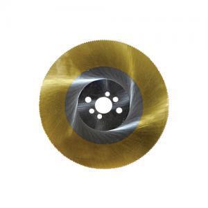 Δίσκοι μετάλλων τιτανίου δισκοπρίονου SEGMETAL
