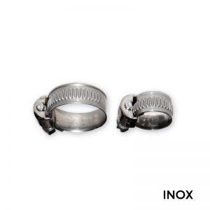Κολιέδες σωλήνων ανοξείδωτων Inox NORMA