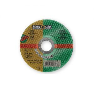 Δίσκοι κοπής μαρμάρου-πέτρας λεπτός FLEXOVIT