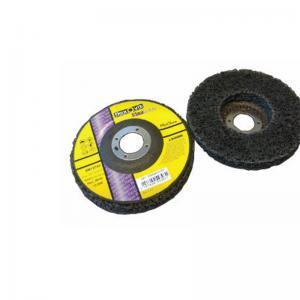 Δίσκοι λείανσης και καθαρισμου σπογγόδης FLEXOVIT