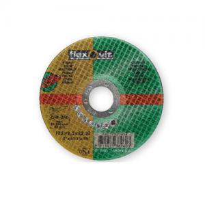 Δίσκοι κοπής μαρμάρου-πέτρας FLEXOVIT