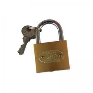 Λουκέτα βαρέος τύπου με 3 κλειδιά