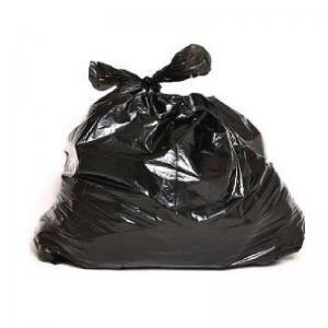 Σακούλες απορριμμάτων ενισχυμένες 20 kgr σε ρολό
