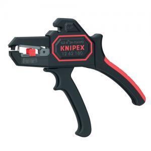 Αυτόματος απογυμνωτής καλωδίων KNIPEX