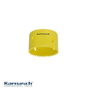 Ποτηροτρύπανα κοβαλτίου Co 8% Bi-Metal KARNASCH