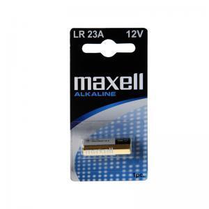 Μπαταρία αλκαλική 12V LR23A σε blister MAXELL