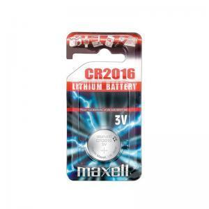Μπαταρία λιθίου τύπος κέρματος CR2016 MAXELL