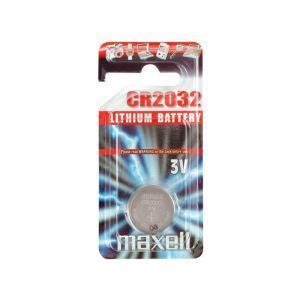 Μπαταρία λιθίου τύπος κέρματος CR2032 MAXELL