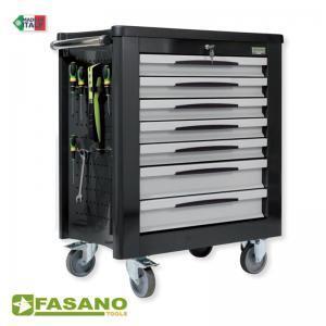 Εργαλειοφόρος κάλυψη καουτσούκ FG 150 FASANO