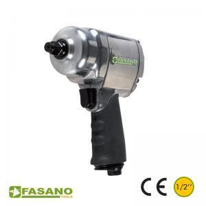 Αερόκλειδο 1/2'' με διπλό σφυρί Nm880 FASANO