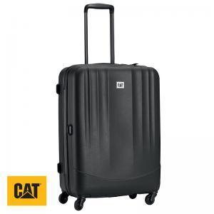 Βαλίτσες τροχήλατες με τηλεσκοπική λαβή TURBO CAT
