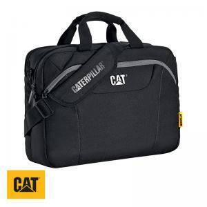 Τσάντα ώμου για laptop 18ltr MESSENGER CAT