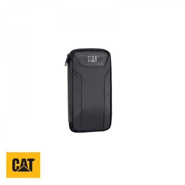 817002f853 Πορτοφόλι ταξιδίου μαύρο R3000H CAT – Tools4all