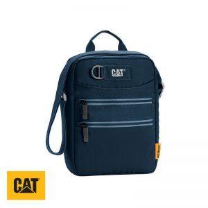 Τσαντάκι ώμου με προστασία tablet 8ltr CAT