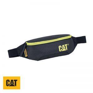 Τσαντάκι μέσης με ενσωματωμένες θήκες BLACK-LINE CAT
