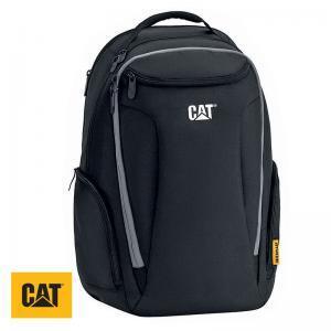 Σακίδιο πλάτης backpack 22ltr ADVANCED μαύρο CAT