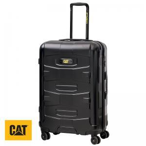 Βαλίτσες τροχήλατες με τηλεσκοπική λαβή TANK CAT