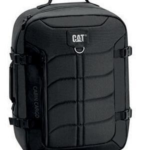 Σακίδιο πλάτης τετράγωνο διπλής λειτουργίας 38ltr CABIN CAT