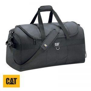 Σάκος ταξιδίου με λαβές και ιμάντα ώμου 75ltr DUFFEL-L CAT