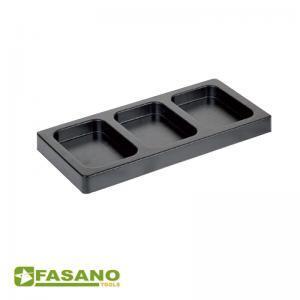 Πλαστική θήκη εργαλείων τρειών σημείων FASANO
