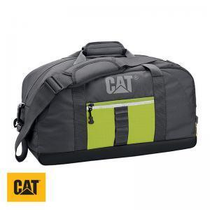 Σακίδιο ταξιδίου γκρί/πράσινο SAND CAT