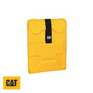 Κάλυμμα για tablet κίτρινο με ιμάντα CAT