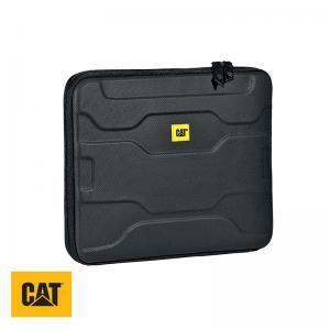 Κάλυμμα για laptop μαύρο με ιμάντα CAT