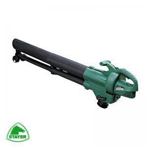Φυσητήρας/Αναρροφητήρας κήπου 2400W STAYER GREEN