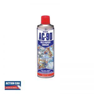 Σπρέι αντισκωριακό AC-90 ACTION CAN