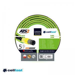 Λάστιχα ποτίσματος 5 στρώσεων Green CELLFAST
