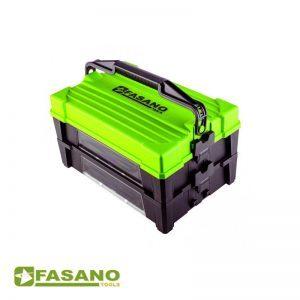 Εργαλειοθήκη επαγγελματική με ABS FASANO