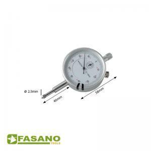 Ωρολογιακό μικρόμετρο χρονισμού FASANO