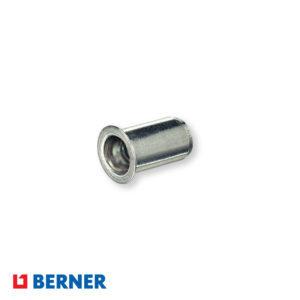 Πιρτσίνι τυφλό αλουμινίου BERNER