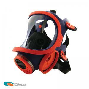 Μάσκα ολόκληρου προσώπου 732 CLIMAX