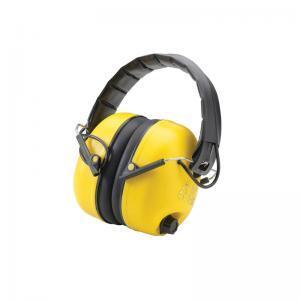 Ωτοασπίδες με ηλεκτρονικό κλιπ μείωσης θορύβου SILENCIO