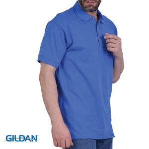 Μπλουζάκι βαμβακερό κοντό μανίκι τύπου POLO