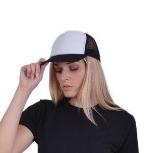 Καπέλο με δίχτυ για εξαερισμό Jockey