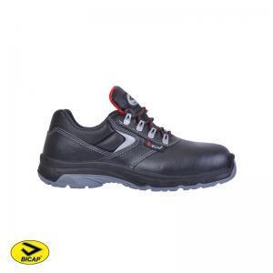 Παπούτσια ασφαλείας αδιάβροχα BICAP LASER S3