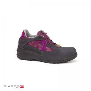Παπούτσια ασφαλείας για γυναίκες IRIS S3