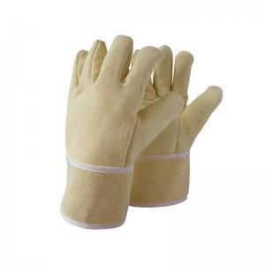 Γάντια πυρίμαχα υφασμάτινα με εσωτερική φόδρα KEVLAR