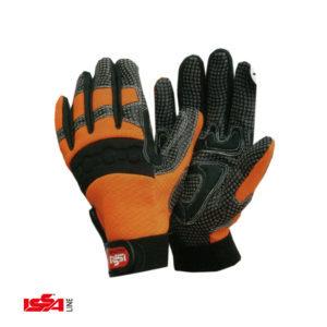 Γάντια υψηλής τεχνολογίας συνθετικό δέρμα και σιλικόνη